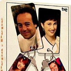 Serie di TV: PEPA Y PEPE - SERIE COMPLETA. Lote 210295827