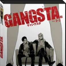 Series de TV: GANGSTA VOL.1. Lote 210295947