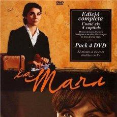 Series de TV: LA MARI (EDICIÓ COMPLETA) (ED.CATALANA). Lote 210295986
