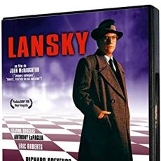 Series de TV: LANSKY, EL IMPERIO DEL CRIMEN (LANSKY). Lote 210295998