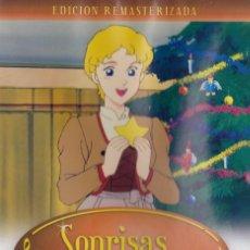 Series de TV: SONRISAS Y LÁGRIMAS - VOL. 5. Lote 210296018