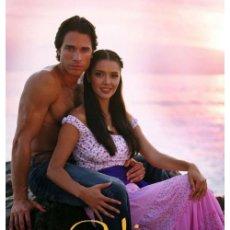 Series de TV: CONTRA VIENTO Y MAREA TELENOVELA DVD. Lote 210370807