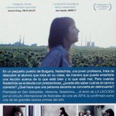 Serie di TV: LA LECCIÓN (V.O.S) (UROK). Lote 210730604