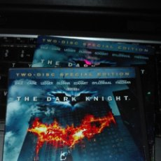 Series de TV: BATMAN ,THE DARK KNIGHT - TWO DISC SPECIAL EDITION. Lote 211421107