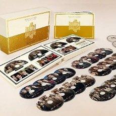 Series de TV: DOWNTON ABBEY LA COLECCION SERIE COMPLETA EDICION ESPECIAL COLECCIONISTAS DVD PRECINTADO. Lote 211469620