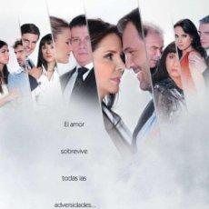 Series de TV: PARA VOLVER A AMAR TELENOVELA DVD. Lote 211483331