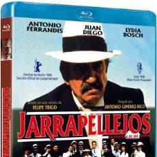 Serie di TV: JARRAPELLEJOS (BLU-RAY). Lote 211682360