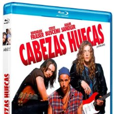 Series de TV: CABEZAS HUECAS (BLU-RAY) (AIRHEADS). Lote 211682569