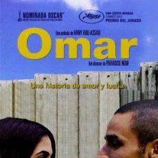Series de TV: OMAR (V.O.S). Lote 211682594