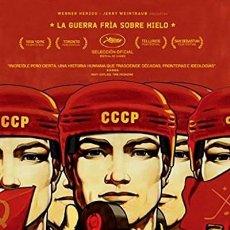 Series de TV: RED ARMY. LA GUERRA FRÍA SOBRE EL HIELO. Lote 211682604