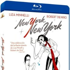 Series de TV: NEW YORK, NEW YORK (BLU-RAY). Lote 211682609