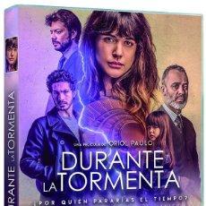 Series de TV: DURANTE LA TORMENTA. Lote 211682614