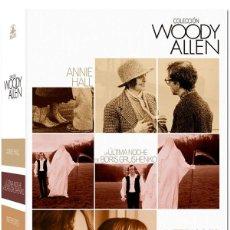 Series de TV: PACK WOODY ALLEN - VOLUMEN 1. Lote 211682619
