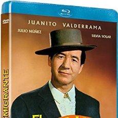 Series de TV: EL EMIGRANTE. Lote 211682624