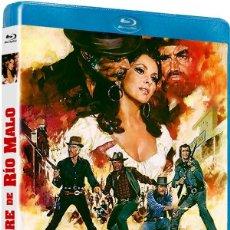 Series de TV: EL HOMBRE DE RÍO MALO (BLU-RAY) (BAD MAN'S RIVER). Lote 211682629