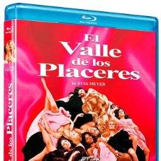 Series de TV: EL VALLE DE LOS PLACERES (BLU-RAY) (BEYOND THE VALLEY OF THE DOLLS). Lote 211682639