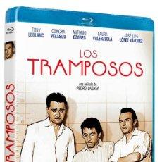 Series de TV: LOS TRAMPOSOS (BLU-RAY). Lote 211682649