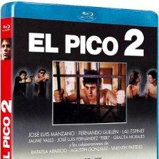 Series de TV: EL PICO 2 (BLU-RAY). Lote 211682664