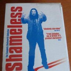 Series de TV: SHAMELESS (COMPLETE SERIES 1-11) - 41-DVD BOX SET . THE COMPLETE CHATSWORTH COLLECTION .BUEN ESTADO. Lote 211860038