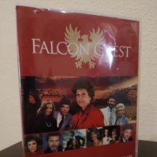 Series de TV: DVD FALCON CREST -SEGUNDA TEMPORADA COMPLETA- DESCATALOGADA. Lote 211973738