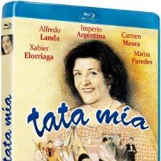 Serie di TV: TATA MÍA (BLU-RAY). Lote 212392481