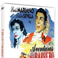 Serie di TV: AVENTURAS DEL BARBERO DE SEVILLA. Lote 212392597