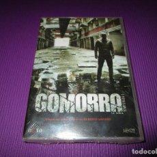 Series de TV: GOMORRA ( LA SERIE / TEMPORADA 1 ) - 4 DVD - DIVISA - PRECINTADA - ROBERTO SAVIANO. Lote 212792855