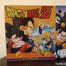 Series de TV: DVD DRAGON BALL Z -SELECTA VISION- COFRE 7 BOXS, PERFECTOS, ULTIMATE EDITION, COLECCIONISTAS 111/900. Lote 213186922