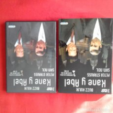 Series de TV: KANE Y ABEL. BUZZ KULIK. PETER STRAUSS SAM NEIL (3 DVD). Lote 213606381
