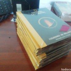 Series de TV: NATIONAL GEOGRAPHIC. COLECCIÓN DVD. 14 DISCOS.. Lote 213654556