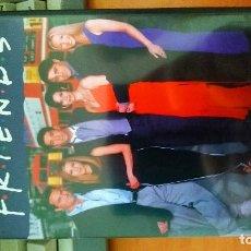 Series de TV: FRIENDS TEMPORADA 5 DISCO 1 EPISODIOS 98-101. Lote 213946585