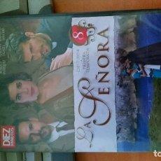 Series de TV: LA SEÑORA, 8 CAPITULO. Lote 213960381