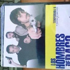 Series de TV: LOS HOMBRES DE PACO, 5 TEMPORADA, 23 EPISODIOS. Lote 213997327