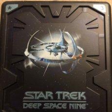 Series de TV: STAR TREK ESPACIO PROFUNDO NUEVE TEMPORADA 3. Lote 214054797