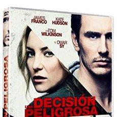 Series de TV: UNA DECISIÓN PELIGROSA (GOOD PEOPLE). Lote 214114531