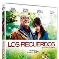 Series de TV: LOS RECUERDOS (LES SOUVENIRS). Lote 214114536
