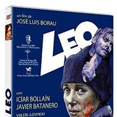 Series de TV: LEO. Lote 214114556
