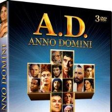 Series de TV: A.D. (ANNO DOMINI). Lote 214114690