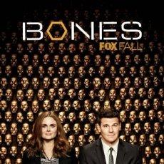 Series de TV: BONES COMPLETA DVD A ESTRENAR. Lote 214140926