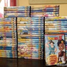 Series de TV: DRAGON BALL Z DVD -SALVAT- COMPLETA, 71 DVD'S, 291 EPISODIOS. Lote 214898031