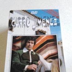 Series de TV: SEGUNDA TEMPORADA COMPLETA CURRO JIMÉNEZ ( CAJA 5 DVD ). Lote 216353902