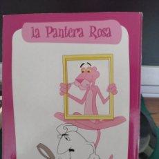 Series de TV: LA PANTERA ROSA EL PAÍS. Lote 216994883