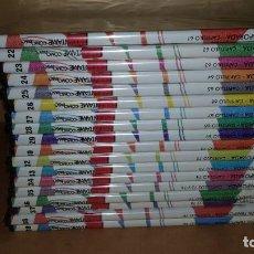 Series de TV: 5. QUINTA TEMPORADA CUÉNTAME. 18 DVD. PRECINTADOS. Lote 217263190