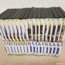 Series de TV: DVD LOS HOMBRES DE PACO. Lote 217853456