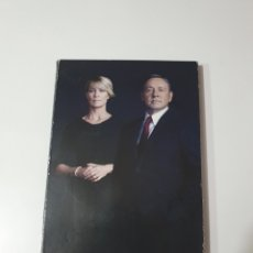 Series de TV: HOUSE OF CARDS, TEMPORADA 3 COMPLETA.. Lote 219239028