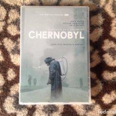 Series de TV: CHERNOBYL SERIE COMPLETA EN DVD. Lote 220763460