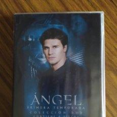 Series de TV: ÁNGEL, PRIMERA TEMPORADA COMPLETA EN DVD, 6 DISCOS, 22 CAPÍTULOS.. Lote 221381172