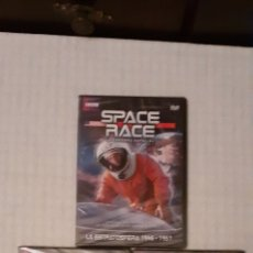 Series de TV: 3 DVD SPACE RACE, PRECINTADOS. Lote 221501101