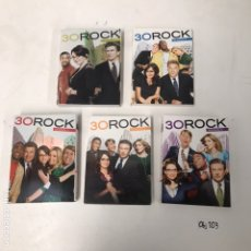 Series de TV: LOTE 30ROCK. Lote 221596778