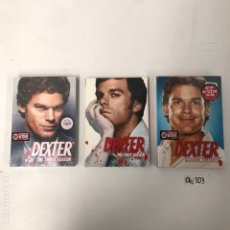 Series de TV: LOTE DEXTER. Lote 221596980